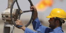 ارتفاع اسعار النفط بسبب عاصفة خليج المكسيك