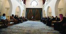 صالح: رئيس الوزراء حريص على حسم المشكلات في كركوك