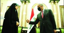 الكاظمي: وضع العراق «حساس»  اقتصادياً وصحياً وأمنياً