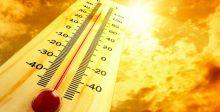 أسوأ درجات الحرارة في التاريخ