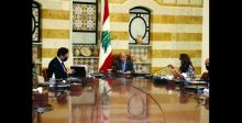 الحريري {يتجرع السم» لحل أزمة تشكيل حكومة لبنان