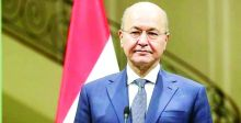 رئيس الجمهورية: نحرص على إقامة علاقات متينة مع الاتحاد الاوروبي