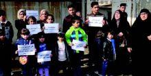 أطفال القوقعة مهددون بالعيش في عالم الصمت