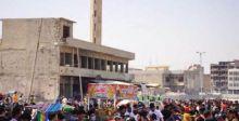 سوق الجمعة.. ملاذاً لفقراء الموصل