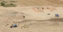 قواتنا تلاحق {داعش} تحت الأرض وتدمِّر أنفاقها في كركوك