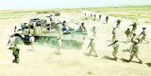 استخباراتنا تطيح بمسؤول «مشاجب» داعش في أربيل