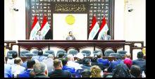 البرلمان يصوّت على الدوائر الانتخابية لـ 16 محافظة