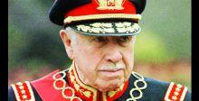 تشيلي تودع دستور الديكتاتور بينوشيه