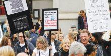 «الأشد خطورة» يُشعل الاحتجاجات في بريطانيا
