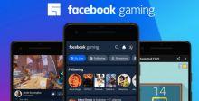 «فيسبوك» تطلق «Gaming»