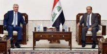 المالكي يؤكد أهمية نزاهة الانتخابات المقبلة