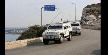 سجال لبناني ـــ إسرائيلي ساخن