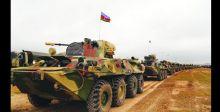 القوات الأذرية تقترب من اجتياح عاصمة قره باغ