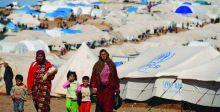 الهجرة: خطة وطنيَّة لإغلاق ملف النازحين في البلاد