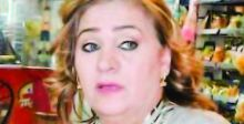 سمر محمد  تدعو الدولة لمساندة الفنانين