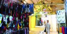 سوق دانيال.. امتداد الماضي بأمل المستقبل