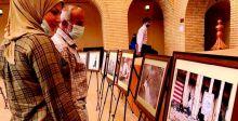 فوتوغرافي ينقل احتجاجات  تشرين إلى المتنبي