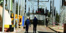 الكهرباء: استمرار أعمال الصيانة الدوريَّة للمحطات الإنتاجيَّة