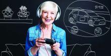 تقنيات تخفف الشيخوخة