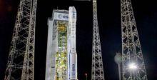 فشل مهمة صاروخ «فيغا»