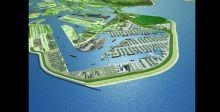 النقل تواصل مفاوضاتها مع {دايو» لإنشاء ميناء الفاو