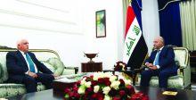 صالح يدعو إلى تعزيز الأمن وضبط السلاح المنفلت