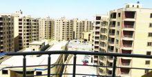 بيع الشقق السكنية  في موقع مطار المثنى للموظفين والعمال والمواطنين