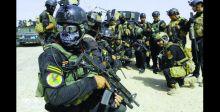 مكافحة الإرهاب تباغت داعش في وديان كركوك