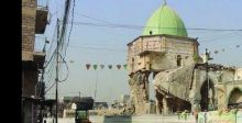 الانتهاء من إعمار وتبليط شوارع الموصل القديمة