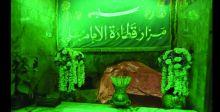 قطارة الإمام علي (ع) دليل الماء وأثر في الصحراء وتبرك ودعاء