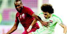 22 منتخباً  في بطولة العرب