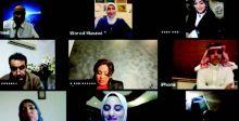 أمسية شعرية نسوية احتفاء بيوم بغداد