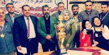 مفتول يشيد بمشاركة الكهرباء في منافسات العراق للشطرنج