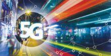 الصين تتصدر الطلب  على شبكات «5G»