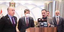 محافظ نينوى: سنجار بحاجة لدعم حكومي ودولي
