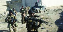 """قواتنا تدمر """"كهوف داعش"""" في الأنبار  وتقتحمها في مخمور"""