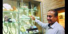 متحف الأحجار في أربيل.. قبلة للباحثين والسائحين