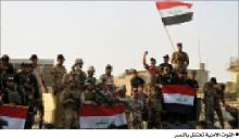 العراقيون تتوحد أمانيهم وتبريكاتهم في {يوم النصر}