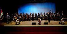 انطلاق الفرقة الوطنيَّة للتراث الموسيقي