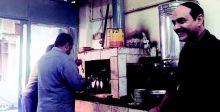 مقهى «أبو ناطق»  شهدت ولادة أغانٍ ومسلسلات ومطربين