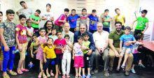 البيت العراقي للإبداع..أول مدرسة تعنى بسلوك الطفل