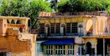 {بيت العود} العراقي في قصر الوالي