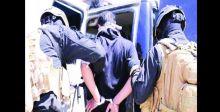 القبض على أربعة  متهمين بحوزتهم عجلات غير أصوليَّة