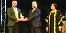 شبكة الإعلام العراقي تحصد جوائز «صدى المشاهير»