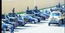 عمليات بغداد تكشف  عن خطتها للعام الحالي