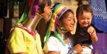الكايان ومحدودية خيارات العيش في تايلند