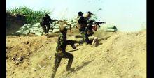 الأجهزة الأمنية تلاحق الإرهابيين في الأنبار وصلاح الدين