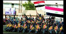 الرئاسات الثلاث تهنئ الشرطة العراقية بالذكرى الـ 99 لتأسيسها