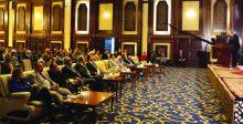 فنانو العراق يحتفلون بيوم المسرح العربي