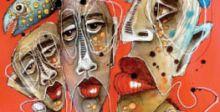 هويَّة الفنان المزدوجة